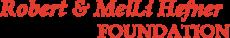 Hefner Foundation logo